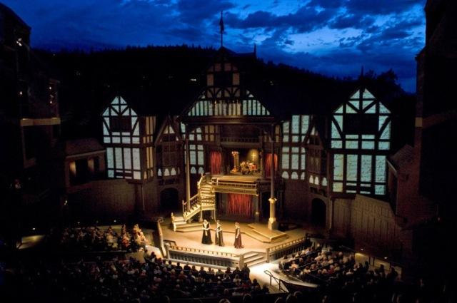 Oregon-shakespeare-festival-theatre